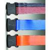Skil-Care Gait Belt PathoShield® 72 Inch Orange Plastic Coated Webbing MON 43883000
