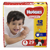 Kimberly Clark Professional Huggies Snug & Dry® Diapers MON 43893101