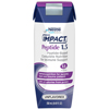 Enteral Feeding: Nestle Healthcare Nutrition - Peptide Impact 1.5 250ml