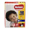 Kimberly Clark Professional Huggies Snug & Dry® Diapers (43090), Size 5, 96/CS MON 43903100