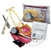 Hopkins Medical Products MRSA Plus Kit Aneroid Sphygmomanometer / Stethoscope Combo (695258) MON 786776EA