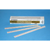 Propper Mfg Indicator Smalstrip 4 X 9/16 Inch Strip, 250EA/BX MON 44092400