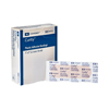 Medtronic Adhesive Strip Curity 1 x 3 Plastic Rectangle Tan Sterile MON 44112072