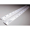 McKesson Measurement Tape 36 Inch Paper Disposable, 1000/BX MON 44121200