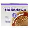 Axcan Scandipharm Oral Supplement Scandishake® Vanilla 3 oz. Individual Packet Powder MON 44182600