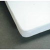 "Linens & Bedding: Precision Dynamic - Mattress Cover Plastistaff II 36"" x 80"" x 6"" Vinyl Twin Size Mattress"