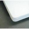 Precision Dynamic Mattress Cover Plastistaff II 36 x 80 x 6 Vinyl Twin Size Mattress MON 44290912
