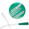 Coloplast Urethral Catheter Self-Cath Plus Straight Tip Hydrophilic Coated Silicone 14 Fr. 16 MON 44411900