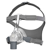 respiratory: Fisher & Paykel - CPAP Mask Eson Mask with Forehead Support Nasal Medium