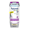 Dietary & Nutritionals: Nestle Healthcare Nutrition - Pediatric Oral Supplement / Tube Feeding Formula Peptamen Junior®HP Vanilla 250 mL Carton Ready to Use
