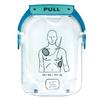 Cardio Pulmonary Monitors ECG Monitoring Electrodes: Philips Healthcare - Electrode F/Heart Start EA