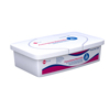 Dynarex Washcloth Wet Adult 9 X 13, 64 EA/PK MON 44633100