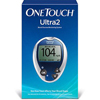 Glucose: LifeScan - Blood Glucose Meter OneTouch Ultra® 2 5 Seconds 7-, 14-, and 30-Day Averaging Test Strip Coding