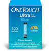 Life Scan OneTouch® Ultra® Glucose Meter Strips MON 1144799EA