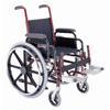 "Rehabilitation: Merits Health - Wheelchair Pediatric Padded Removable Desk Arm Mag Black 14"" 200 lbs."
