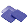 Hollister Wound Dressing Hydrofera Blue Foam 4 x 5 without Border MON 45202010