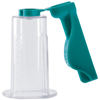 Greiner Bio-One Tube Holder Vacuette Quickshield , 50/BX MON 568585BX