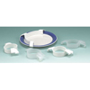 Maddak Food Guard / Food Bumper Translucent Plastic, 9-11 Diameter MON 45264000