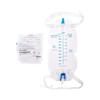 Teleflex Medical Urinary Leg Bag Anti-Reflux Valve / Twist Drain Valve 32 oz. Vinyl MON 413838EA