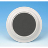 Maddak Inner Lip Plate Sandstone Plastic 9 Inch Diameter MON 45324000