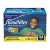 Kimberly Clark Professional GoodNites® Protective Underwear (40533), XL, 34/CS MON 45333100