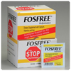 Mission Pharmaceutical Calcium Supplement Fosfree® Tablet 120 per Bottle MON 45502700