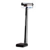 Health O Meter Floor Scale Balance Beam 500 lbs. MON 45503700