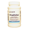 Major Pharmaceuticals Magnesium Supplement MagDelay 64 mg Strength Tablet 60 per Bottle MON 45522700