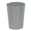 Medegen Medical Products 8 oz. Plastic Tumbler, Pewter, Disposable MON 359116EA