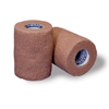 Medtronic Compression Bandage Flex-Wrap Cotton / Rubber Blend 3 x 5 Yard NonSterile MON 45832004