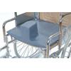 Alimed Solid Seat Insert™ w/Pommel MON 45944300