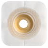 Convatec Colostomy Barrier Sur-Fit Natura® Extended Wear Durahesive®, White Tape 2-1/4 Inch Flange Universal Hydrocolloid Mold-to-fit, 1-1/4 to 1-3/4 Inch Stoma MON 461895EA