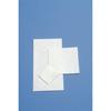 DeRoyal Non-Adherent Dressing Multipad Polypropylene / Rayon 4 x 4 Sterile MON 46012001