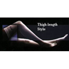 Alba Healthcare Lifespan® Thigh-High Anti-Embolism Stockings MON 46150300