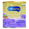 Mead Johnson Nutrition Pediatric Oral Supplement Enfagrow® Toddler Transitions Gentlease® Unflavored 20 oz. Can Powder MON 958043CN