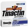 Creams Ointments Lotions Antibacterial Antifungal: Schering Plough - Antifungal Tinactin 1% Strength Cream 30 Gram Tube