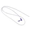 Medtronic Nasogastric Feeding Tube Kangaroo 8 Fr. 42 Polyurethane Sterile MON 46184600