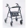 Merits Health Rollator Blue Aluminum MON 46313800