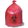 Colonial Bag Infectious Waste Bag 40 X 46 Inch Printed, 60EA/CS MON 46404100