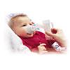Pari Mask F/Baby Neb Sz 1 1/EA MON 46413900