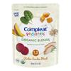 Nestle Healthcare Nutrition Compleat® Pediatric Organic Blends Oral Supplement / Tube Feeding Formula, 24/CS MON 1092421CS