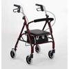 Merits Health Junior Rollator Blue Aluminum MON 46443800