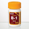 Watson Laboratories Vitamin B-1 Supplement 50 mg Tablets MON 46782700