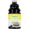 Dietary & Nutritionals: Kent Precision Foods - Thickened Decaffeinated Beverage AquaCareH2O 64 oz. Bottle Coffee Ready to Use Nectar