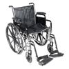 McKesson Wheelchair (146-SSP218DDA-SF) MON 1065276EA