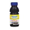 Dietary & Nutritionals: Kent Precision Foods - Thickened Decaffeinated Beverage AquaCareH2O 8 oz. Bottle Coffee Ready to Use Nectar