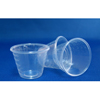 McKesson - Medi-Pak™ 1 oz. Clear Polypropylene Medicine Cups, 5000/CS