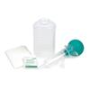 Urological Irrigation: McKesson - Irrigation Tray W/Bulb Syringeing
