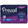 First Quality Prevail® for Women Overnight Underwear, Heavy Absorbency, Large, (38 to 50), 16/PK, 4PK/CS MON 47023110