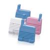 Werfen USA LLC Safety Lancet Tenderfoot® Fixed Depth Lancet Blade 2.0 mm Depth 3.0 mm Blade Pressure Activated, 50/BX MON 444733BX